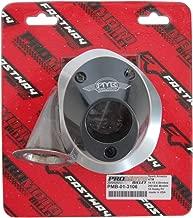 Pro Moto Billet PMB-01-1106 Red Endos Spark Arrestor End Cap