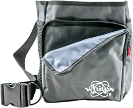 Whites Electronics Signature Series Metal Detector Finds Waist Pouch 601-1264
