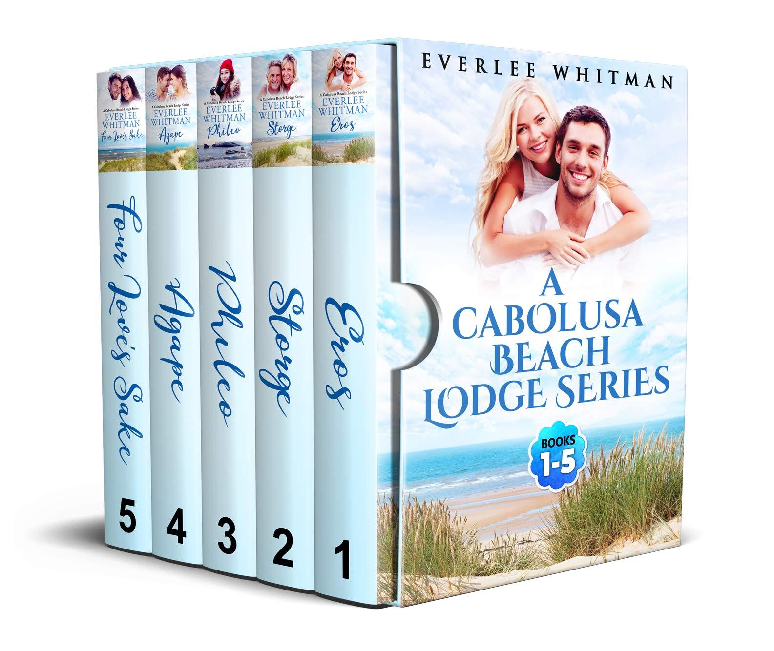 A Cabolusa Beach Lodge Series