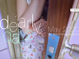 写真集 CRP dearly days 2020 MAY  ひとり撮影会 2020年5月 BY 88 photographers