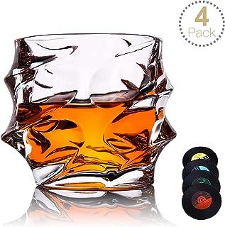 polish whiskey glasses