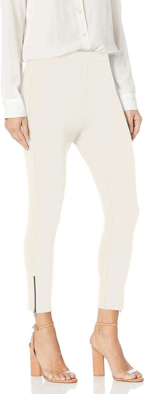 Skyes The Limit Women's Side Zipper Mid Calf Legging