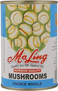 Maling Mushrooms, 425 gm