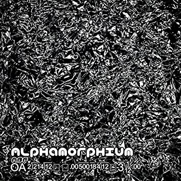 Alphamorphium