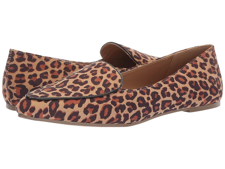 MIA Niles (Leopard) Women
