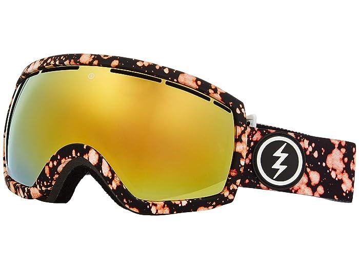 EG2.5 (Bleacher Brose/Gold Chrome) Snow Goggles