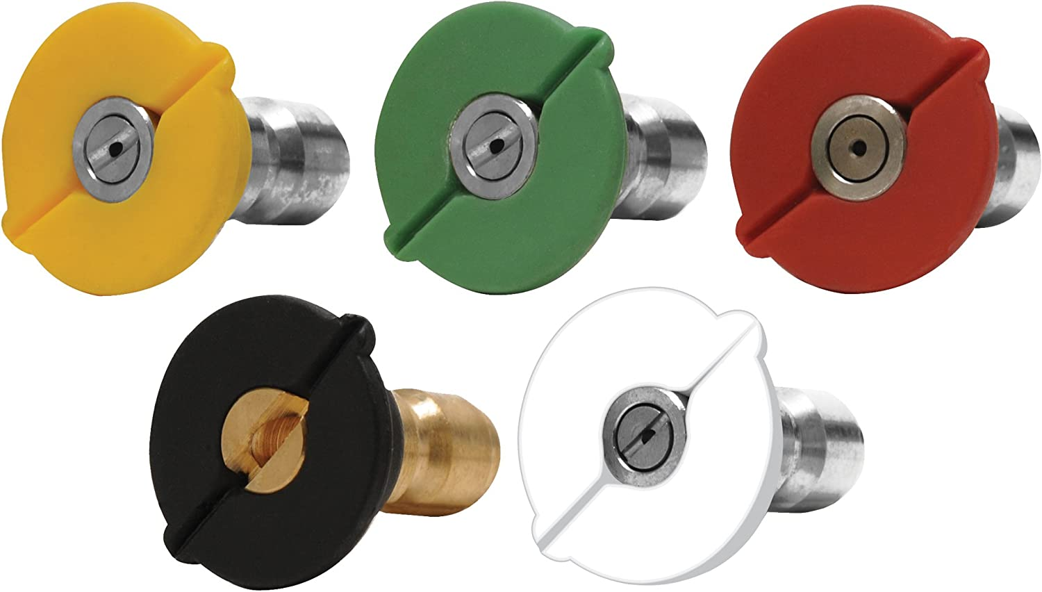 Hot Max 29015 Quick Connect Pressure Size 4.0 5- Washer Manufacturer unisex direct delivery Nozzle