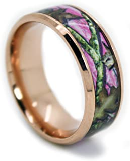 Best realtree camo diamond ring Reviews