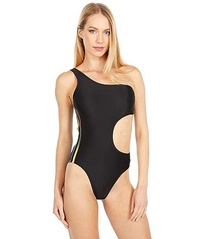 adidas Originals Olympics Swimsuit (Black) Women
