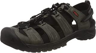 Keen Targhee 3 Closed Toe Hiking unisex-adult Sport Sandal