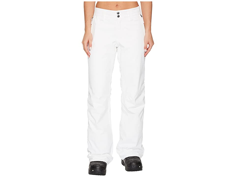 The North Face Sally Pants (TNF White) Women