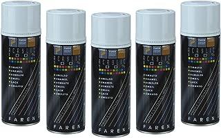 Spray Ral 7016 Gris Antracita 400Ml