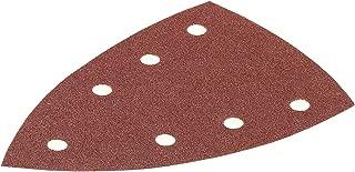Festool 499137 P120 Grit Rubin 2 Abrasives for DTS 400 Sander, 50-Pack