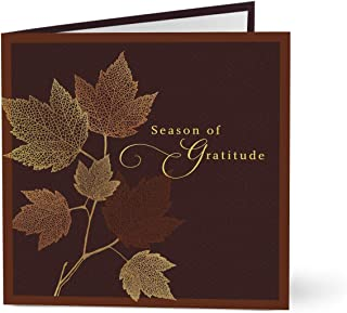 cool thanksgiving cards