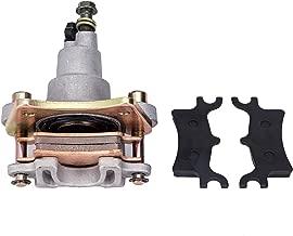 Komous Rear Brake Caliper With Pads For Polaris Sportsman 400 450 500 600 700 800 2003-2009 /Scrambler Trail Blazer 330 500 Replaces 1911075 1911478