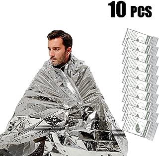 survival foil jacket