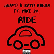 Ride (feat. Mike 2x) [Explicit]