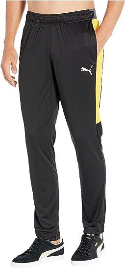 Puma Black/Spectra Yellow