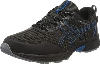 ASICS Gel-Venture 8 Waterproof, Trail Running Shoe Hombre, 50.5 EU