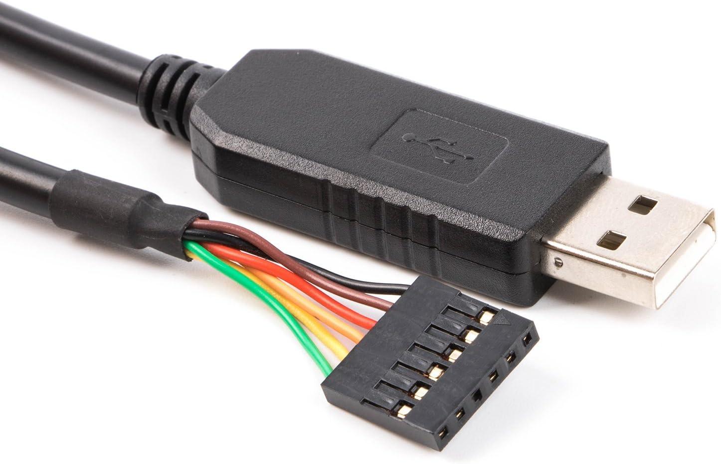 Some reservation Our shop most popular FTDI FT232RL USB to Serial Compatible TTL Uart 3.3v ttl-232r-3v3