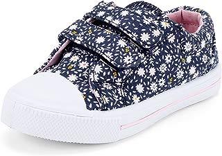 KomForme Toddler Sneakers for Boys and Girls Cartoon Dual...