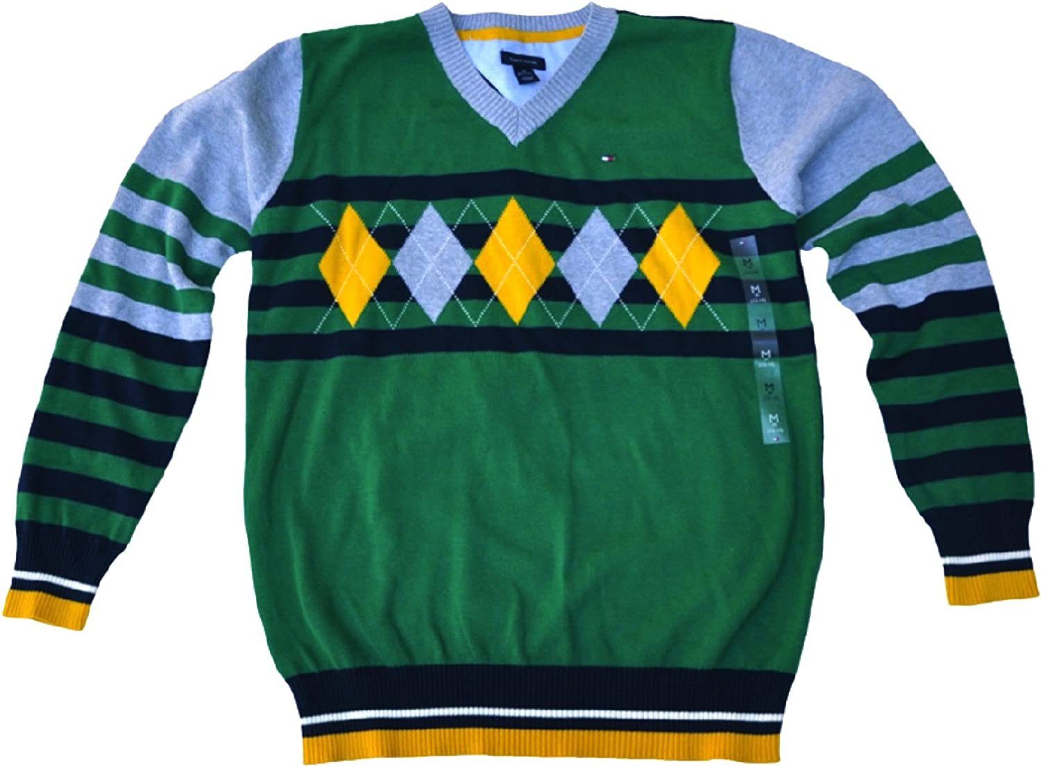 Tommy Hilfiger Boys Tulsa Mall Sweater All items free shipping V-Neck