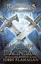 The Siege Of Macindaw (Turtleback School & Library Binding Edition) (Ranger's Apprentice)