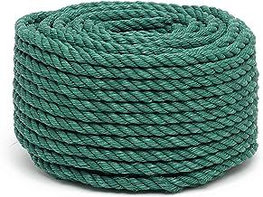 Flandria 20023 touw PP Ø 12 mm x 50 m, groen