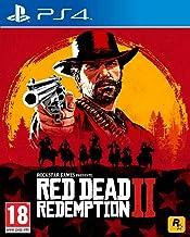 JEU Console Rockstar RED Dead Redemption 2 PS4