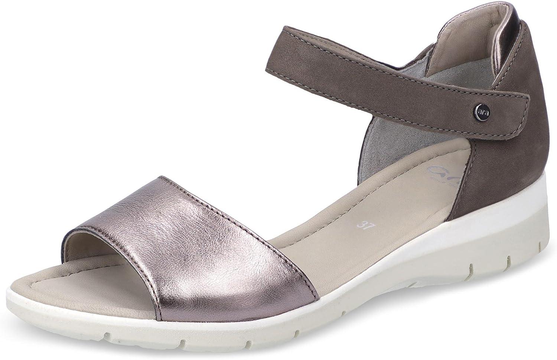 ARA Damen Sandaletten Sandaletten LIDO 12-36029-05 beige 329269  Hersteller direkte Versorgung