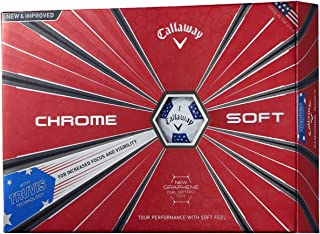 Best new callaway golf ball soccer Reviews