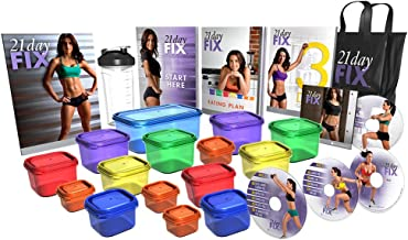 Best p90x 21 day fix Reviews