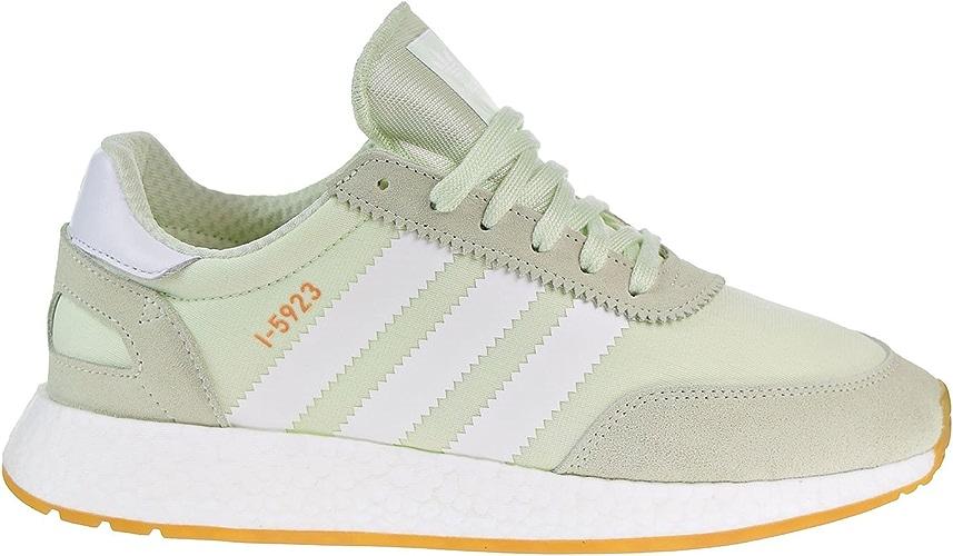 Adidas I-5923 Wohommes chaussures Aero vert Footwear blanc Gum 3 cq2530 (11 M US)