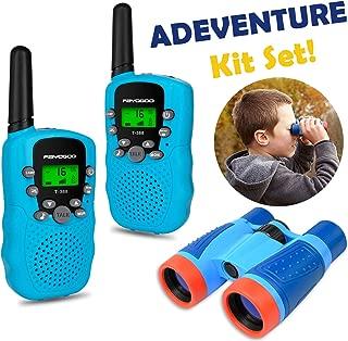 Best real walkie talkies for kids Reviews
