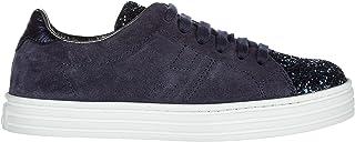.Hogan Sneakers r141 Bambino Blu