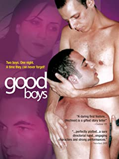 Good Boys (English Subtitled)