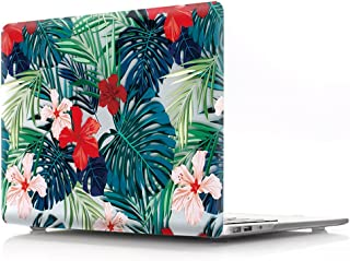 Continuous Bouquet in Hand Flower Laptop Sleeve Case Water-Resistant Protective Cover Portable Computer Carrying Bag Pouch for Laptop AM031794 17 inch//17.3 inch C COABALLA Tropical