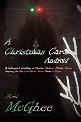 A Christmas Carol Android: Stories of Eclipse Kindle Edition