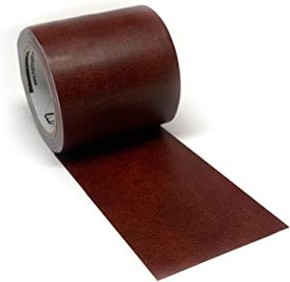 Best colored red leather Reviews