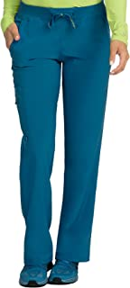 Activate Women's Yoga Cargo Pocket Scrub Pant