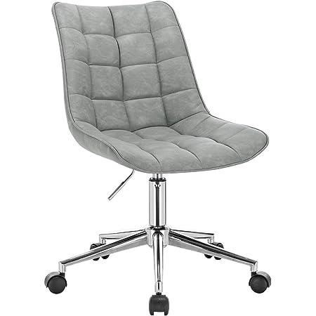 colore grigio argento Sedia girevole 57,5 x 62 x 88 cm Marchio  -/Movian Basento