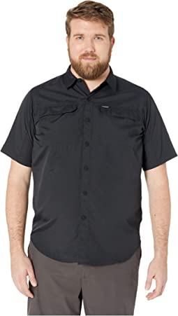 Big and Tall Silver Ridge 2.0 Short Sleeve Shirt