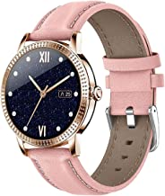 Smart horloge, 1,06 inch scherm, fitness tracker met stopwatch ondersteuning, sport outdoor watch-A