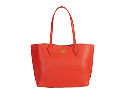 MCM Yris Shopper Medium (Fiesta) Bags