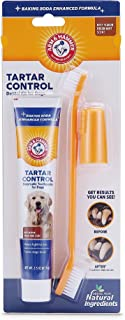 Arm & Hammer for Pets Dog Dental Care Fresh Breath Kit