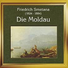 die moldau friedrich smetana
