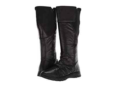 Miz Mooz Dustin (Black) Women