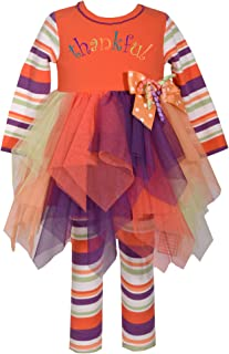 Best cute thanksgiving dresses for toddlers Reviews