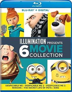 Best despicable me 2 illumination Reviews