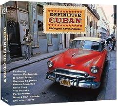 Definitive Cuban Various